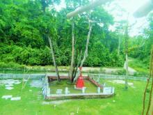 सुखानी शहिद शहादत पार्क